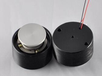 4ohm 20W bone conduction exciter speaker