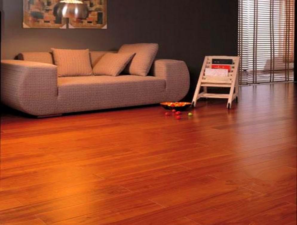 Waterproof and Durable Green Health Plastic Floor