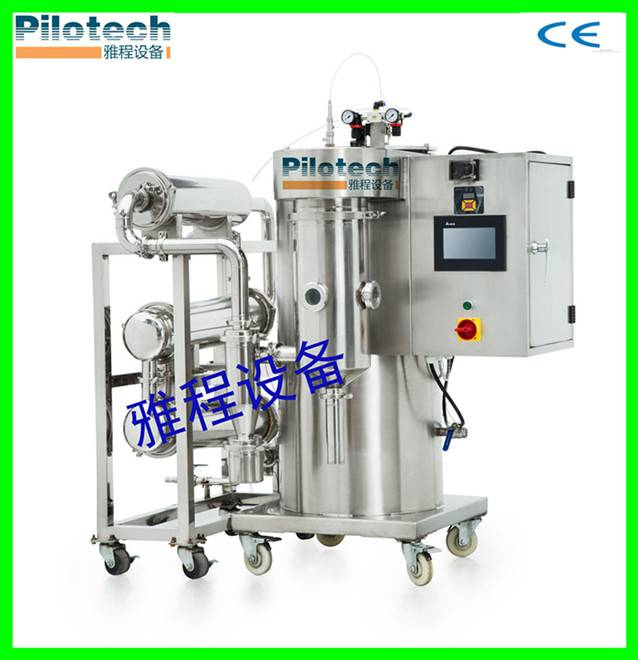 Lab scale Spray Dryer(Organic Solution)