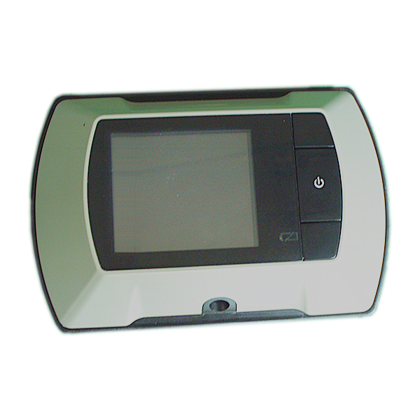2.4 inch door viewer color LCD no wire Connecting format hot selling all over the world