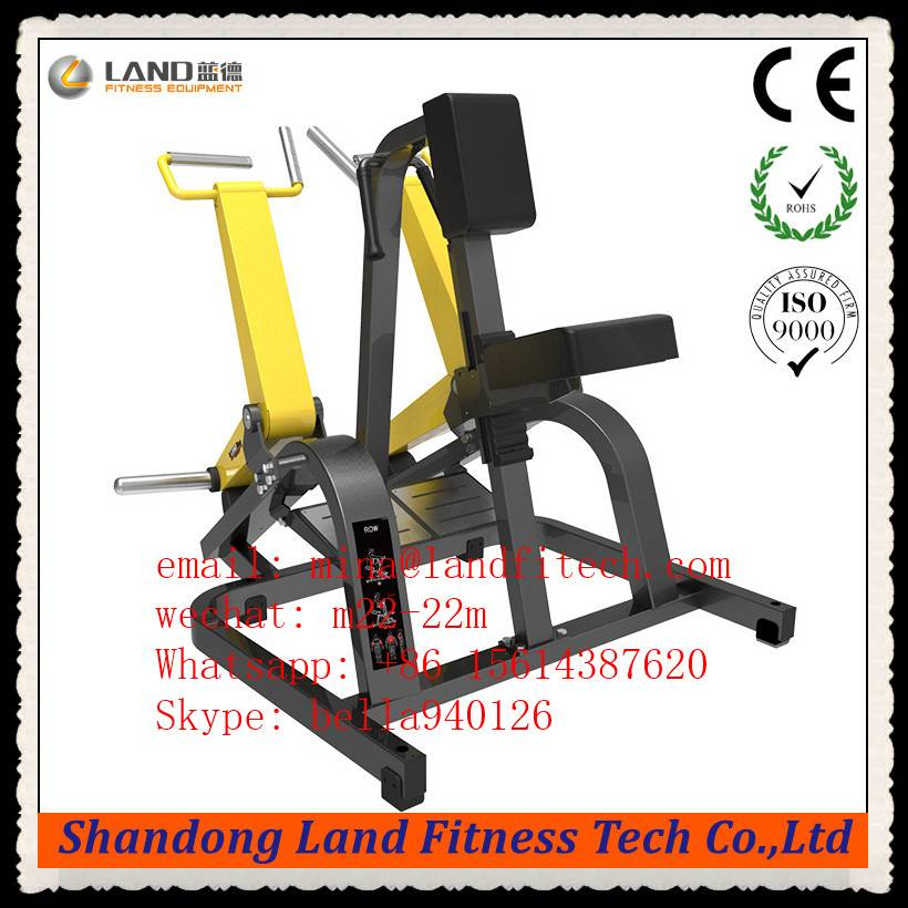 Inventory on hand professional Fitness electric exercise machine