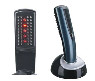 Laser Comb 5 Beams(650NM)+Massage Comb Kit