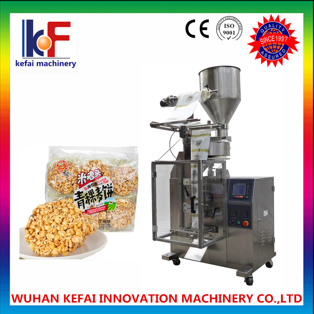 Multifunction full automatic sachet crystal sugar stick packing machine price/seed packaging machine