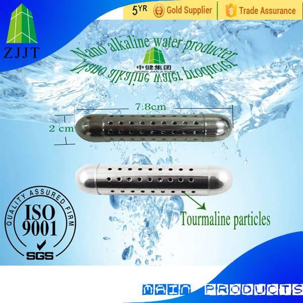 Tourmaline health care water stick
