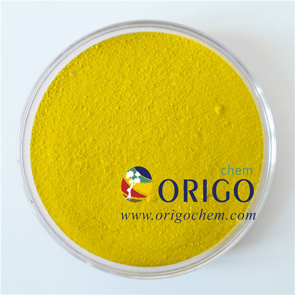 Pigment Yellow 138, Fast Yellow 1090 high performance organic pigment