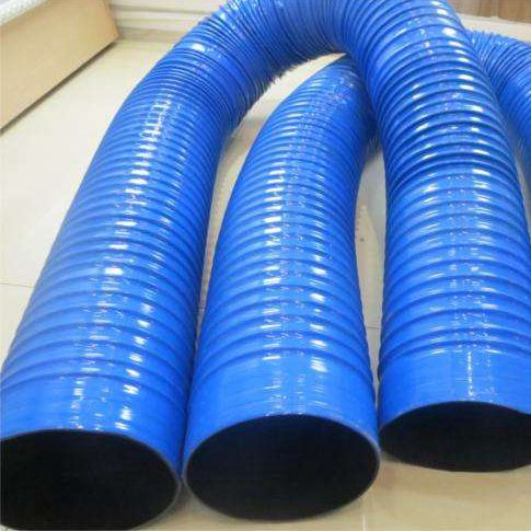 Professional supply and excellent Oval Ventilation Duct