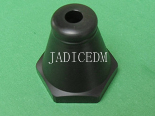Water nozzle lower FOR EDM Machine