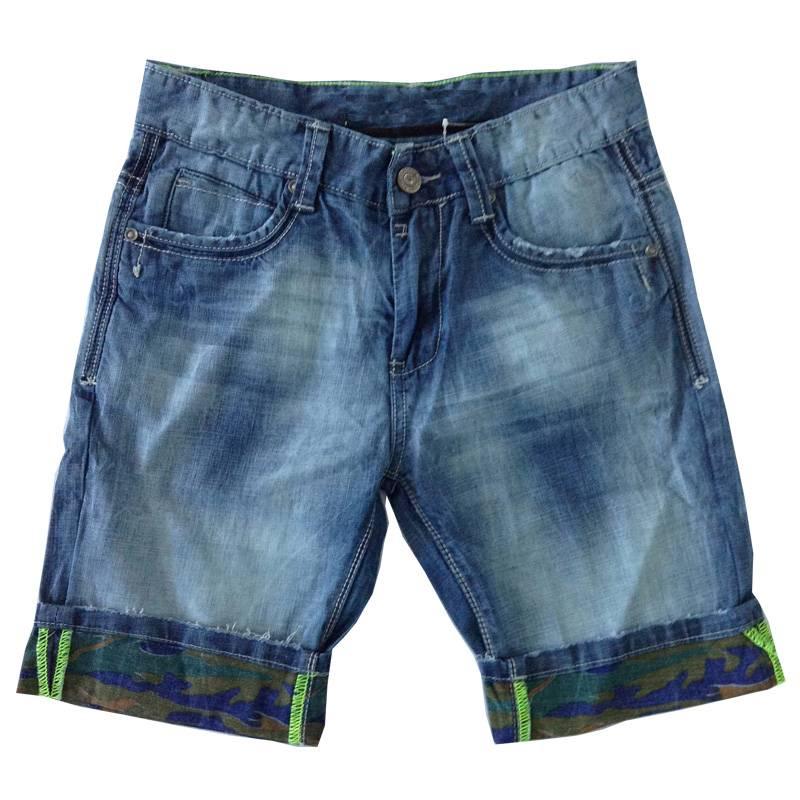 new style short men pants