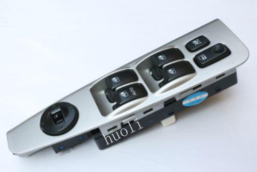 Power Window Switch for Spectra OEM 93570-2F200 935702F200