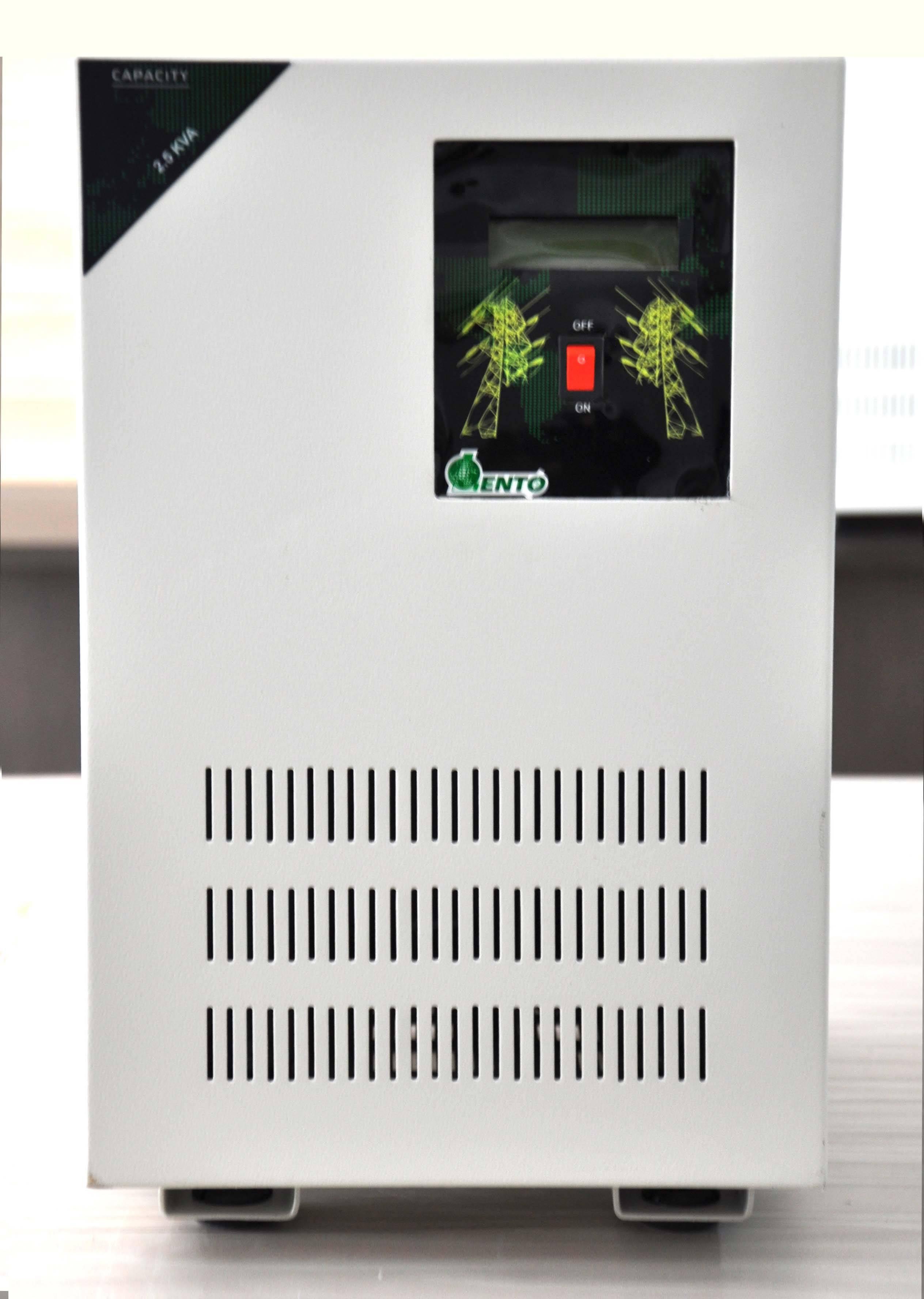 3KVA 36V DSP Pure Sine Wave Static Inverter