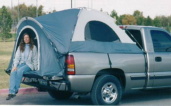 outdoor tailgate tent, trailer tent