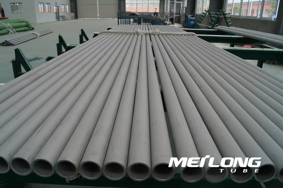 ASME SA213 TP316 TP316L seamless stainless steel pipe