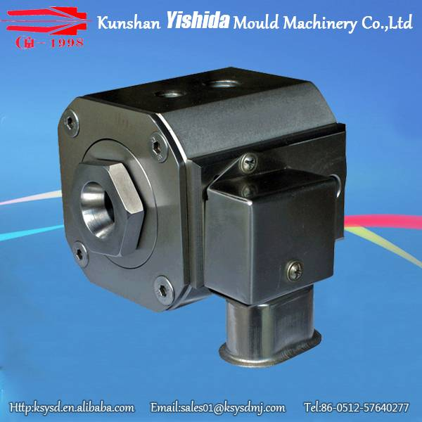 factory direct sell extruder machine crosshead