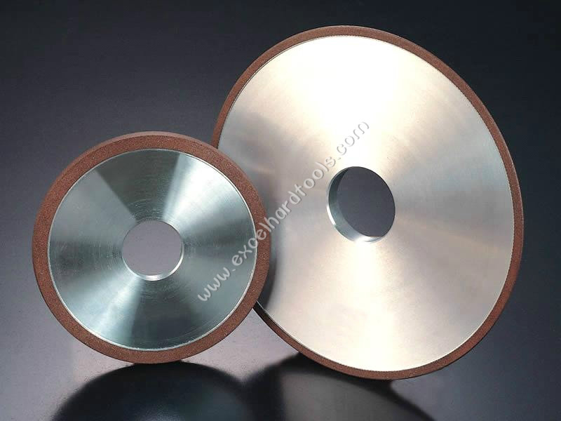 Plain Grinding Wheels