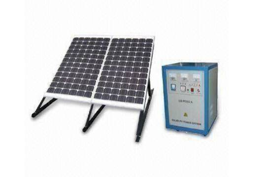 Single Phase Off-grid Solar Inverter