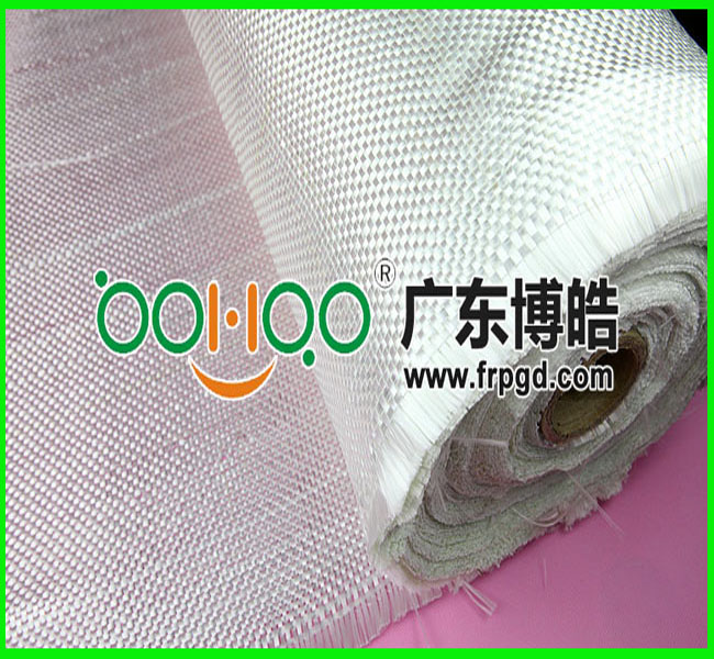 fiberglass woven roving cloth /fabric