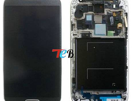 LCD touch screen for Samsung s4 lcd replacement Shenzhen