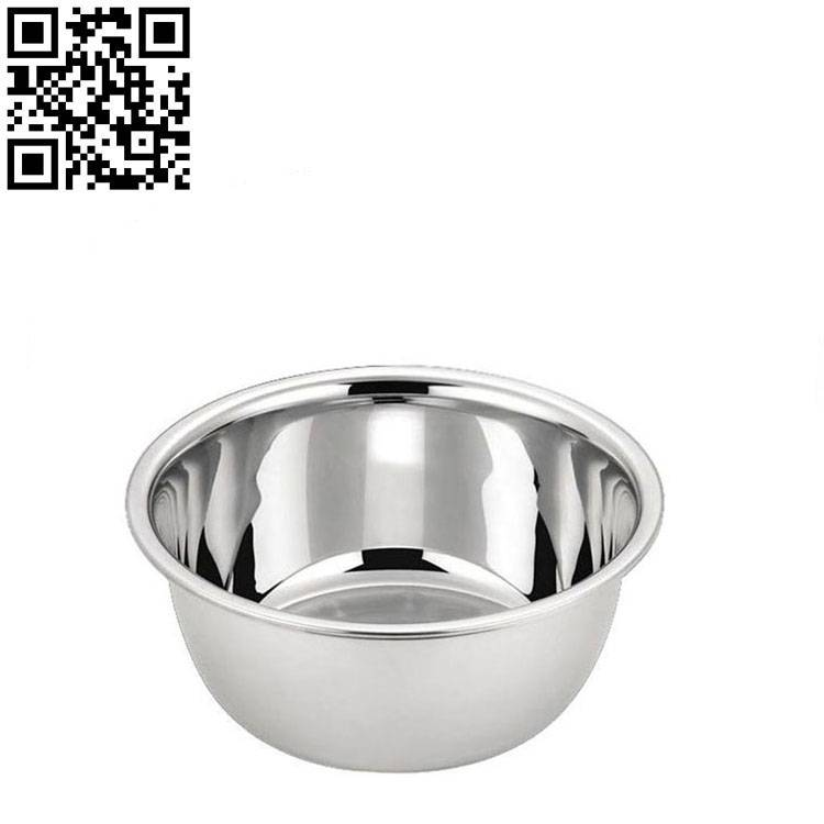 Stainless steel Soup basin ZD-TLG03