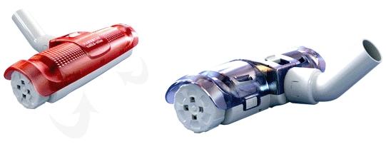 Vacuum Cleaner (MITE ZERO)