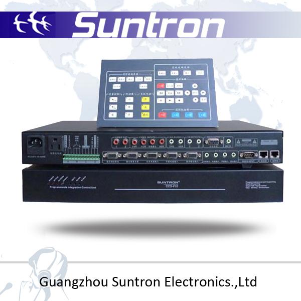 SUNTRON CCS-V10 Split Type Electrified Education Central Controller