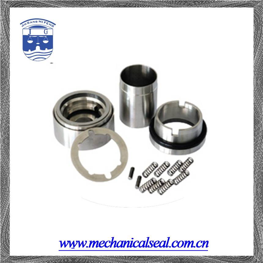 Mechanical seals for alkali pump JG171