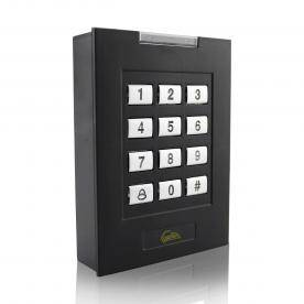 AC-X7 Biometric standalone access control reader: