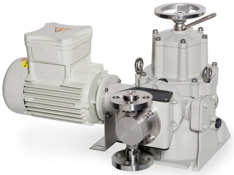 Doseuro Dosing Pump