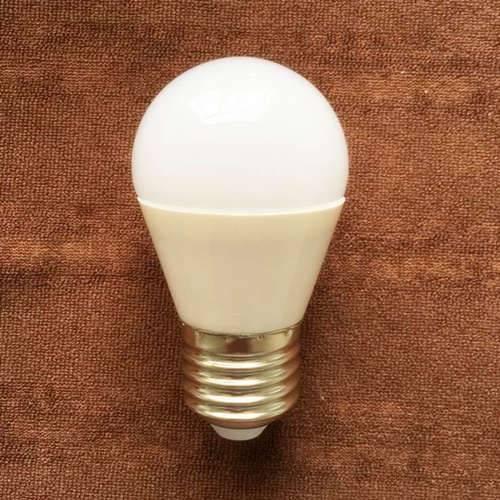 2015 New G45b 5W E27 LED Light