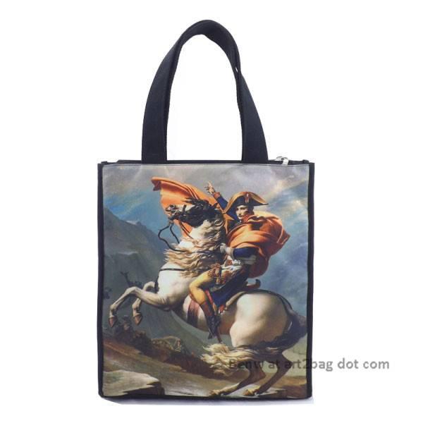 Museum Art Tote Bag