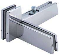 Patch Fitting - Overpanel and Sidepanel Pivot Patch, PF-41