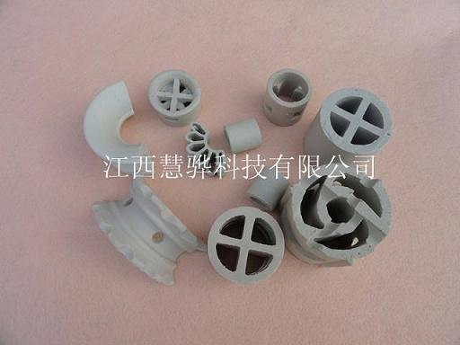 Ceramic Random Rings