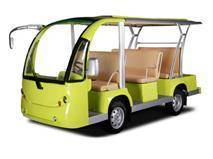 Electric Tourist Car