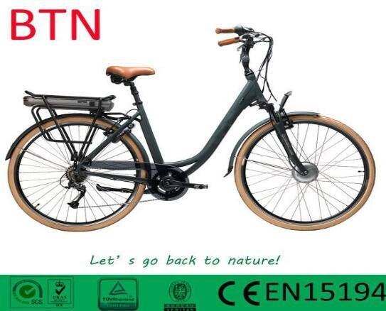 2016 EN15194 Best selling 250w 28 inch 36v adult electric bikes