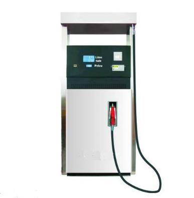 Gas Station High Flow Electric Fuel Dispenser