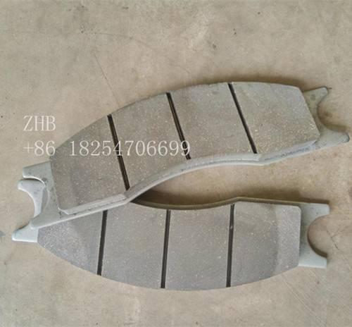 SHANTUI Motor grader SG21 parts Friction block