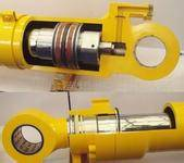 excavator&bulldozer Hydraulic Cylinders