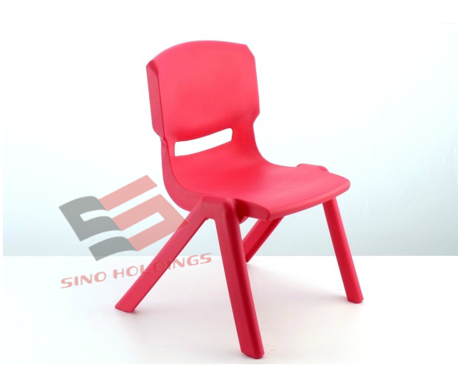 Chair production line