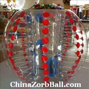 Body Zorbing Ball, Body Zorbs, Bumper Ball, Bubble Balls