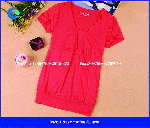 Wholesale Oversized t-shirt for lady