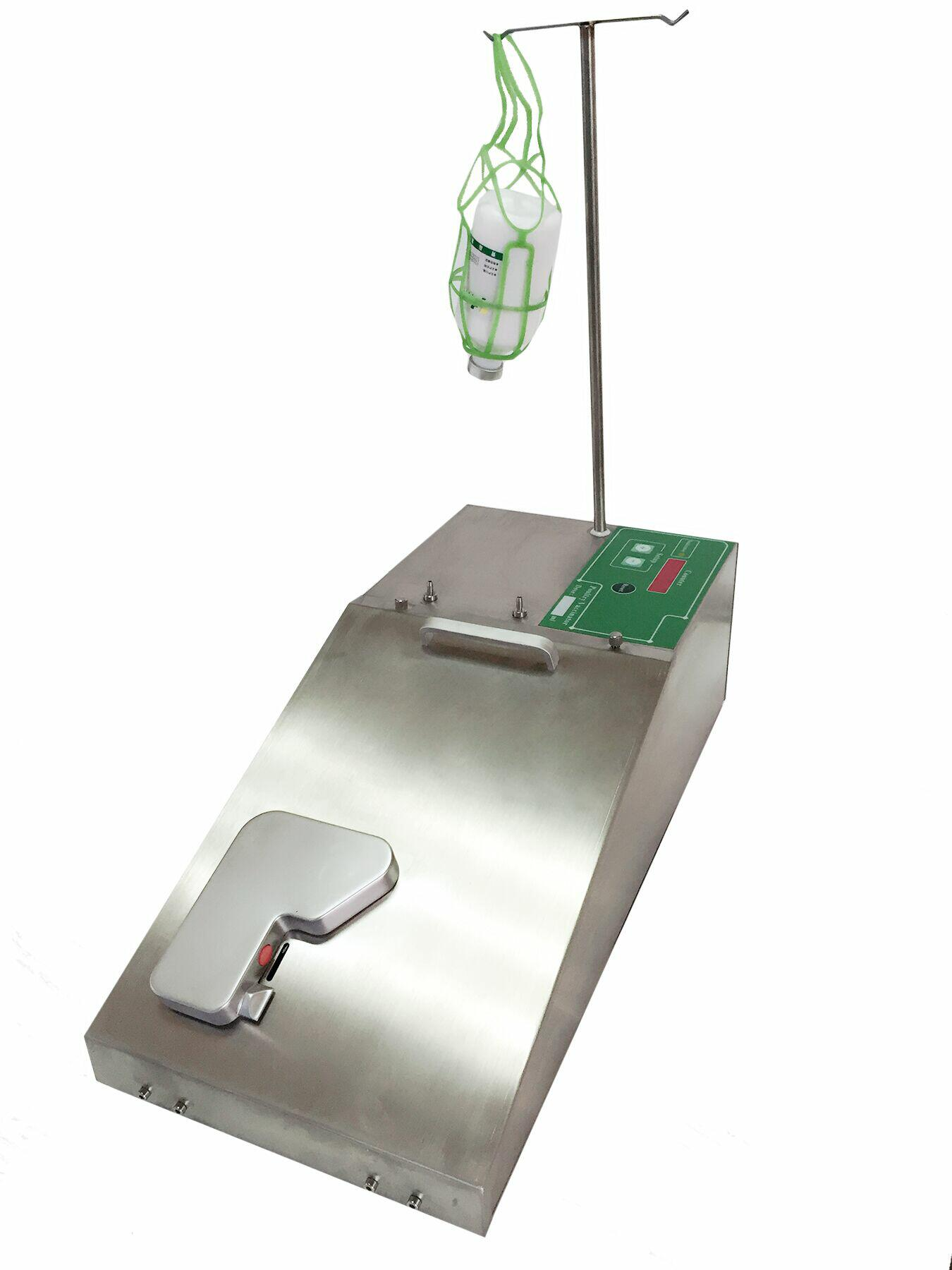 Automatic Vaccinator for chook