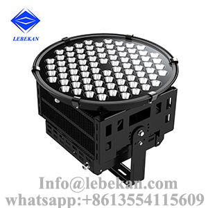 High power meanwell driver 150w 200w 300w 400w 500w ip66 reflector led lamp