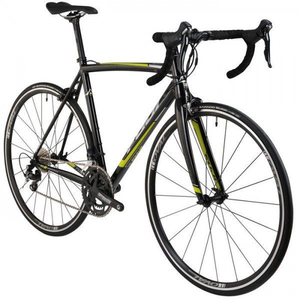 2016 - Fuji Roubaix 3.0 LE Road Bike - Limited Edition