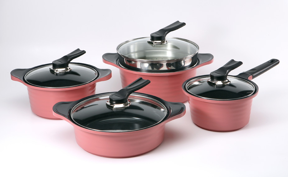 Eco Green Cookware