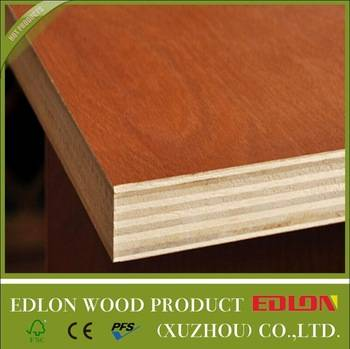 2015 top selling products 1220x2440mm size wood grain glossy hpl plywood for used cabinets, 16mm for