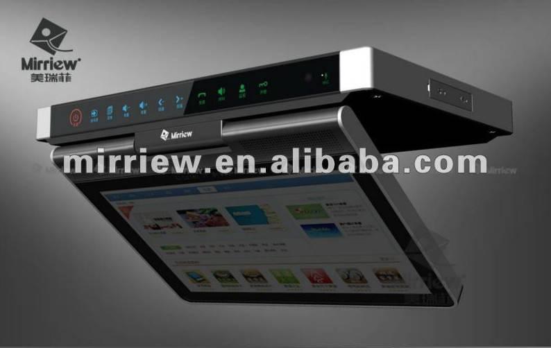 Drop Down Kitchen Tv Smart Tv Mirriew