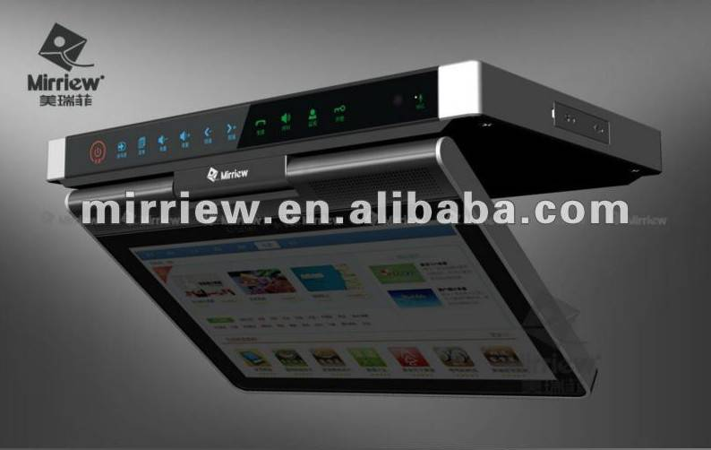 Drop Down Kitchen Tv Smart Tv Mirriew Ecplaza Net