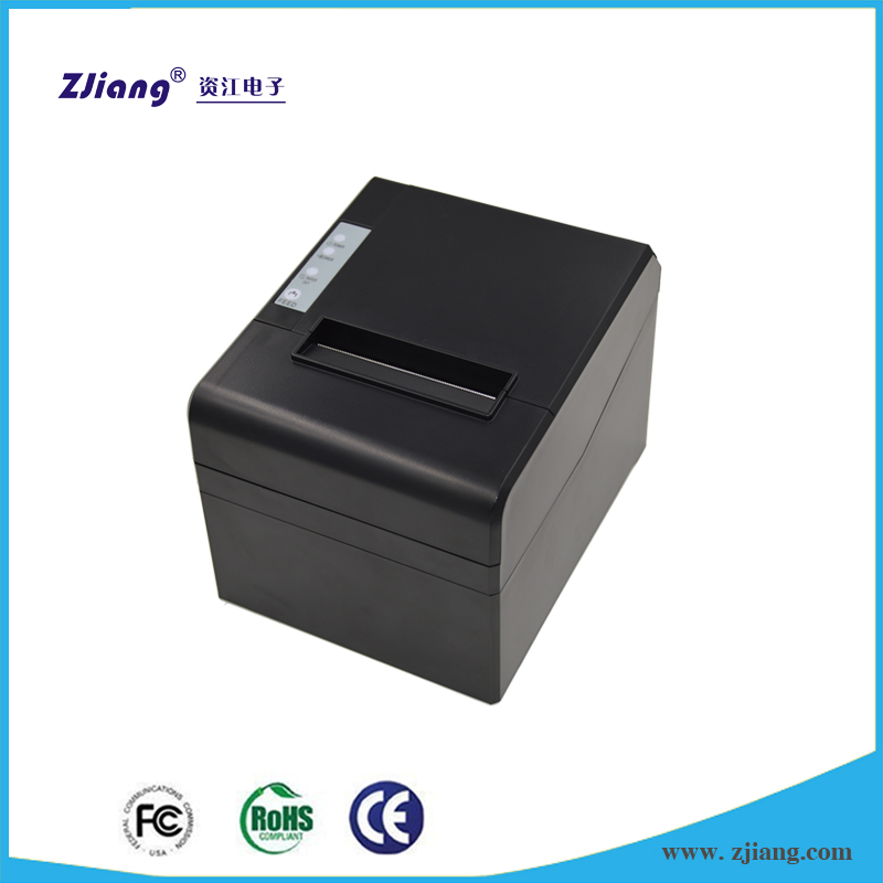 High Quality 80mm Auto Cutter Thermal POS Receipt Printer