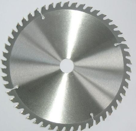 TCT woodworking circular saw blade