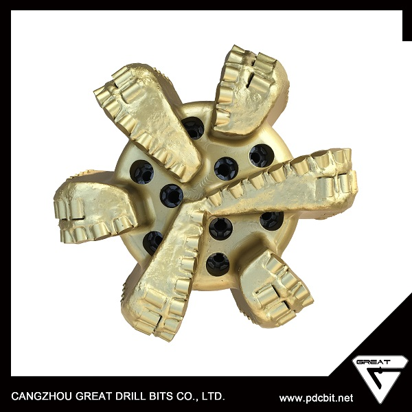 GREAT PDC DRILL BITS WELL QUALITY