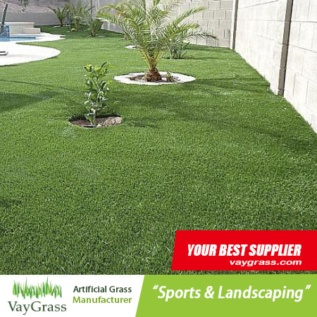 Artificial Landscape Grass Manufacturers